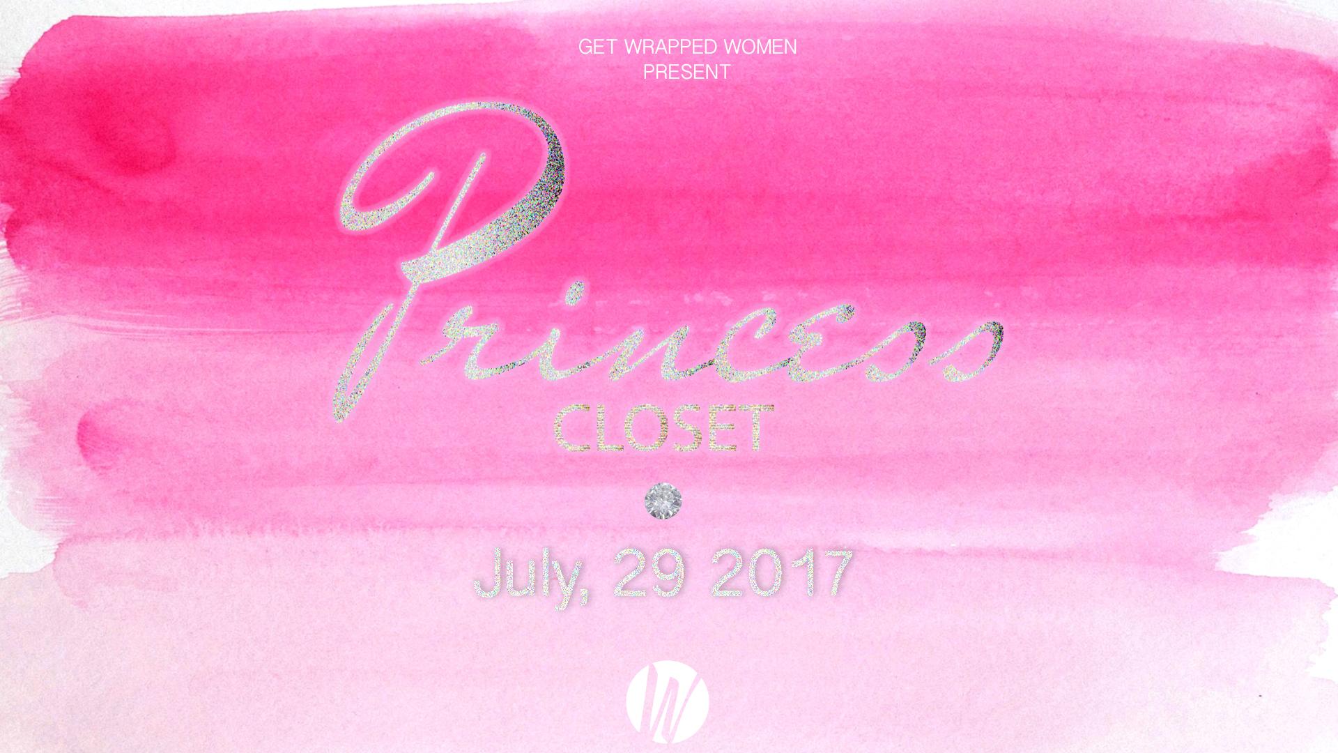 princesscloset