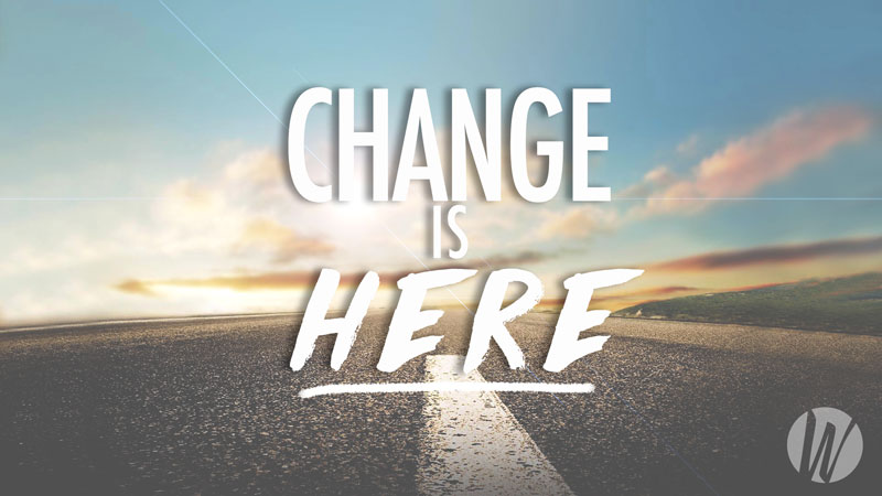 change_is_here